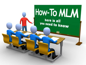MLM Invitation Process - Secret Formula Revealed!
