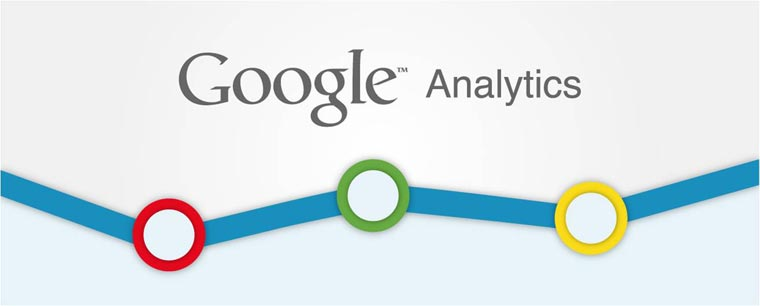 Traffic Source - Google Analytics